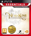 Ni no Kuni: Wrath of the White Witch (Essentials) PS3