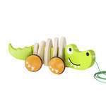 Hape Walk-A-Long Croc