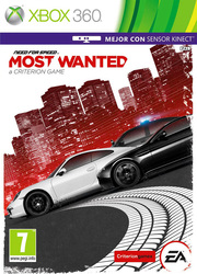 Need for Speed: Most Wanted 2013 (Classics) XBOX 360