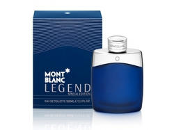 Mont Blanc Legend Special Edition Eau de Toilette 100ml