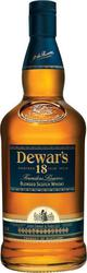 Dewar's 18 Years Old