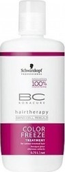 Schwarzkopf Professional BC Color Freeze Treatment Mask 750ml