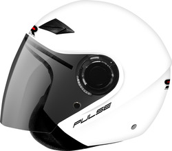 STR Pulse White