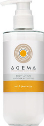 Agema Body Lotion 200ml