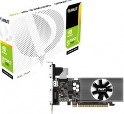 Palit GeForce GT740 2GB LP (NEAT7400HD41F)