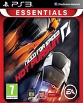Need for Speed Hot Pursuit (Essentials) PS3