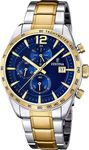 Medium festina two tone 5392c00bd8382