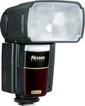Nissin MG8000 Extreme (Canon)
