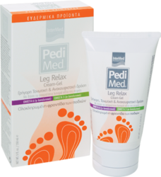 Intermed Pedimed Leg Relax Cream-Gel 150ml