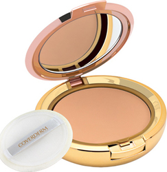 Coverderm Camouflage Compact Powder 4A Oily Acneic Skin 10gr