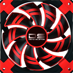 Aerocool DS 120mm Red Edition