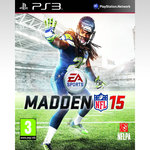Madden NFL 15 PS3