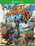 Sunset Overdrive XBOX ΟΝΕ
