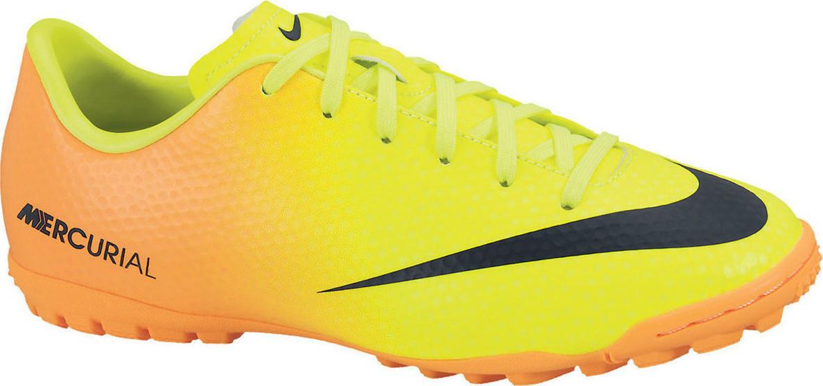 0050538044 Προσθήκη στα αγαπημένα menu Nike Jr Mercurial Victory IV TF 555634-708