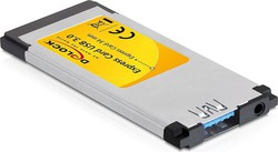 DeLock Express Card to 1x USB 3.0