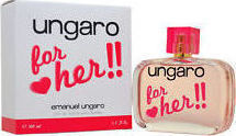 Emanuel Ungaro For Her Eau de Toilette 100ml
