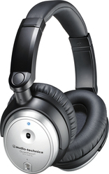Audio Technica ANC7B-SViS QuietPoint