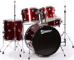 Premier Olympic 22 6195 Drums Set