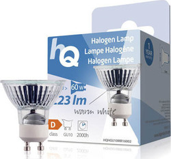 HQ LAMP HQH GU10 MR16002