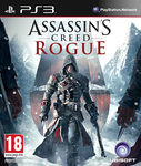 Assassin's Creed: Rogue PS3