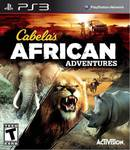 Cabela`s African Adventures PS3