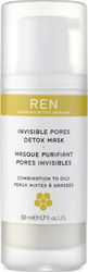 Ren Invisible Pore Detox Mask 50ml