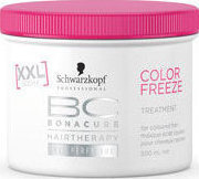 Schwarzkopf Professional BC Color Freeze Treatment 500ml