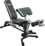 Force USA Flat/Incline/Decline FID Bench (F-HFID)