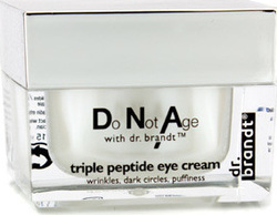 Dr. Brandt Do Not Age Triple Peptide Eye Cream 15gr