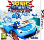 Sonic & All-Stars Racing Transformed (Limited Edition) 3DS