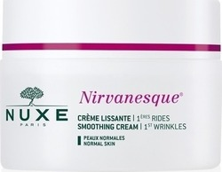 Nuxe Nirvanesque Smoothing Cream 1st Wrinkles Normal Skin 50ml