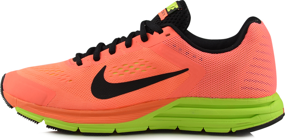 new concept 45f4b 0d2a3 Nike Zoom Structure +17 615588-800