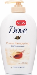 Dove Purely Pampering with Shea Butter Warm Vanilla 250ml