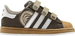 Adidas Superstar Monkey G96307