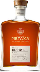 Metaxa Private Reserve Κονιάκ 700ml