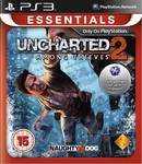 Uncharted 2: Among Thieves (Essentials) PS3