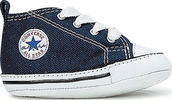 Converse All Star First Star Hi 88865