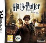 Harry Potter and the Deathly Hallows, Part 2 DS