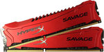 HyperX Savage 8GB DDR3-2400MHz (HX324C11SRK2/8)