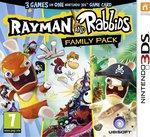 Rayman & Rabbids Family Pack 3DS