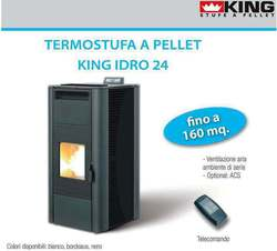 King IDRO 24kw
