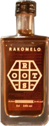 Finest Roots Ρακόμελο Roots 50ml