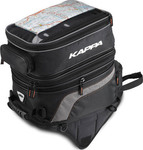 Kappa Moto LH201 Double tank bag