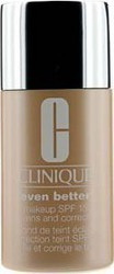 Clinique Even Better Makeup SPF15 03 Ivory 30ml