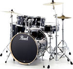 Pearl Export Fusion - Jet Black #31