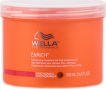 Wella Professionals Enrich Treatment For Fine-Normal Hair 500ml