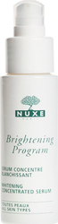 Nuxe Brightening Program Whitening Concentrated Serum 30ml