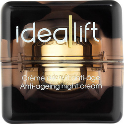 Peggy Sage Idealift Anti-Age Creme de Nuit Visage 50ml