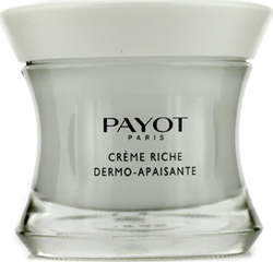 Payot Creme Riche Dermo-Apaisante Comforting Nourishing Cream 50ml