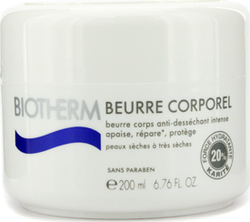 Biotherm Beurre Coroporel Intensively Hydrating Body Butter 200ml